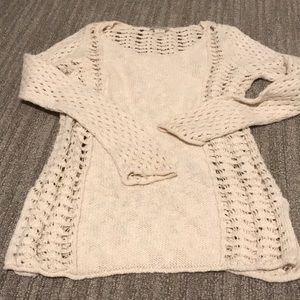 50% OFF BUNDLES Lucky Sweater Small